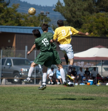 Black Oaks v Thistle Masters League Soccer Santa Rosa August 12