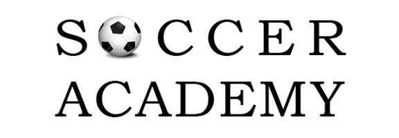 Masthead for the Black Oaks Soccer Academy