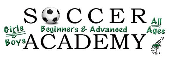 Black Oaks Soccer Academy, All Ages, Girls & Boys