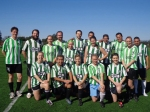 black oaks soccer team adult coed