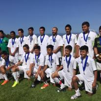santa rosa black oaks youth soccer club - little black oaks