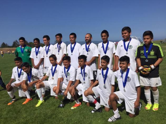 santa rosa black oaks youth soccer club - little black oaks