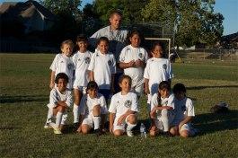 Black Oaks organizes teams for boys, girls and co-ed.