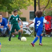 Free Soccer Clinic for Girls Ages 5-10