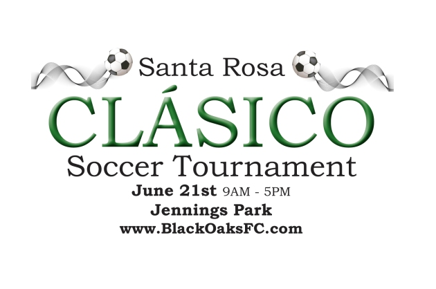 soccer santa rosa california jennings park black oaks youth soccer club