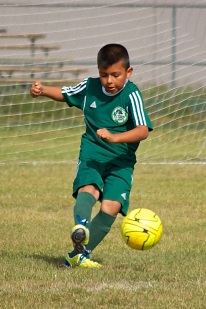 Black Oaks spring soccer league May 1623