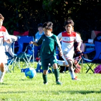 Black Oaks Youth Soccer Club - Santa Rosa, California