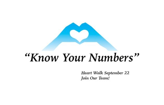 American Heart Association, Heart Walk, Matt Sokol, Danny Brebiescas, Martin Linley, Edrick Zanga, soccer, Santa Rosa